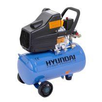 Hyundai HYD-24, 1500W 8bar, Olajos Kompresszor