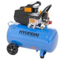 Hyundai HYD-50, 1500W 8bar, Olajos Kompresszor |708|