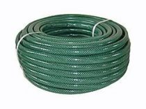 """Locsolótömlő- 1/2""""- 25m; zöld színű- 20Bar- olasz- Euroguip Green- UV- és alga álló"""