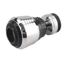 perlátor (aerator csőrvégre), M24, külső menetes, 2 állású, forgatható, BALETTO, SONATA, csaptelepekhez |81096|