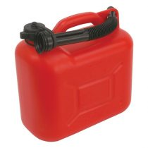 benzines kanna, 5 literes  műanyag kiöntővel |84787|
