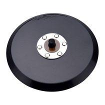 Extol tartalék gumi talp 8892510 polírozógéphez; tépőzáras, átmérő: 150mm