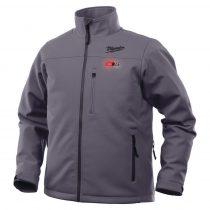 Milwaukee Fűthető kabát szürke (akku és töltő nélkül) M12 HJ GREY4-0