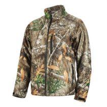 Milwaukee Fűthető kabát terepszínű (akku és töltő nélkül) M12 HJ CAMO5-0-XL