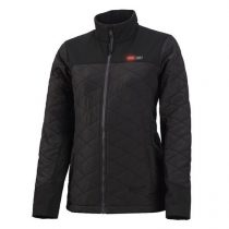 Milwaukee Fűthető női kabát (akku és töltő nélkül) M12 HJP LADIES-0