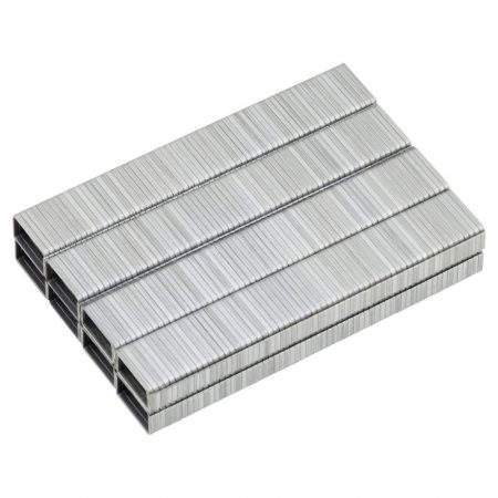 Novus Tűzőkapcsok A 53 10 (szuperkemény) 1000DB |002032|