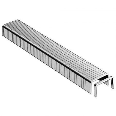 Novus Tűzőkapcsok, lapos G 11 10 600DB |002322|