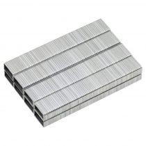 Novus tűzőkapocs A 11,3x0,7mm 10mm 1000db-os rozsdamentes acél