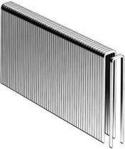Novus tűzőkapocs C 6,1x1,1mm 18mm 1100db-os rozsdamentes acél