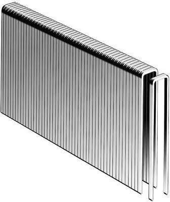 Novus Tűzőkapcsok, keskeny C 4 18 2000DB |008997|