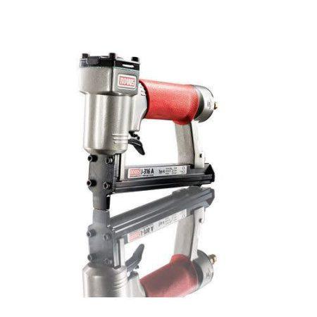 Novus Pneumatikus tűzőgép J-316 A, kofferes |022375|