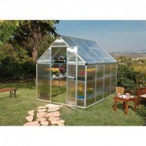 Palram multiline 180 x 250 polikarbonát üvegház