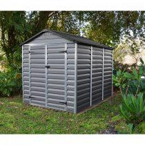 Palram Skylight 180 x 230 szürke kerti ház