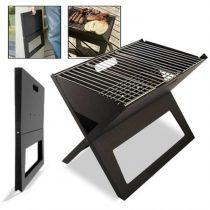 Perfect Home Hordozható grillező