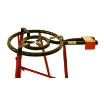 Paella gázégő M40 40 cm-es 2 körös