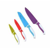 Perfect Home Tapadásmentes bevonatú kés készlet 4 db