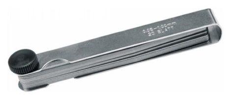 Vorel hézagmérő 13 lapos 0,05-1mm