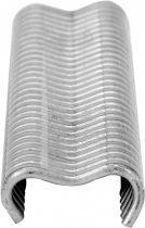 Vorel Drótfűző kapocs E-típusú 600 db (49840 fogóhoz)