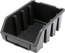 Vorel Csavartartó doboz fekete S 116x161x75mm