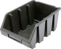 Vorel Csavartartó doboz fekete M 170x240x126mm