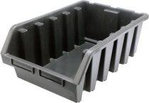 Vorel Csavartartó doboz fekete XL 333x500x187mm