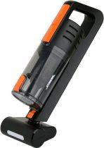 Sthor akkus autós porszívó, tarozékokkal, USB-ről tölthető - 2,6Ah