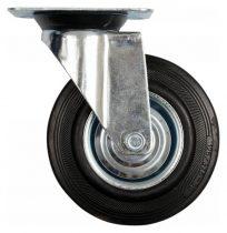 Vorel Ipari kerék forgós 125mm 100kg