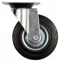 Vorel Ipari kerék forgós 160mm 130kg