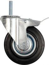 Vorel Ipari kerék forgós 200mm 150kg