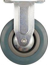 Vorel Ipari kerék fix 100mm 45kg