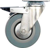 Vorel Ipari kerék forgós fékkel 75mm 30kg