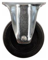 Vorel Ipari kerék fix 65mm 30kg