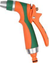 Flo Öntöző pisztoly cinkbetétes 3 funkciós