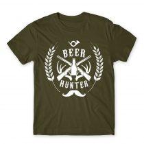 Beer Hunter Póló