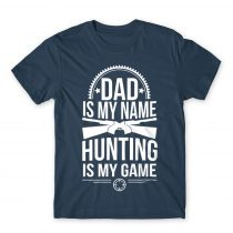 Dad is my name Póló