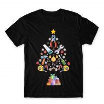 Karácsony - Barkács Póló