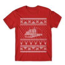 Truck Sweater Póló