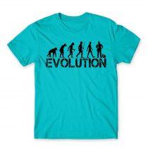 Eletrician evolution Póló