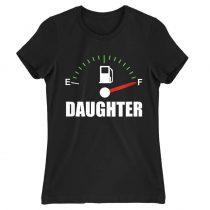 Daughter fuel Póló