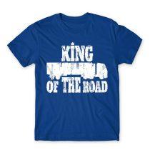 King of the Road Póló