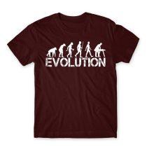Asztalos evolúció Póló