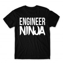 Engineer ninja Póló