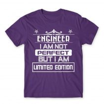 Limited edition engineer Póló