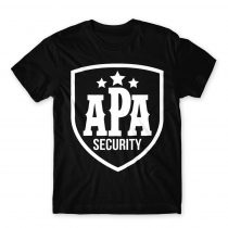 Apa security Póló