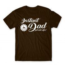 Instant dad Póló