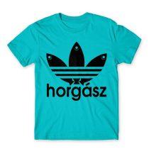 Horgász Adidas Póló
