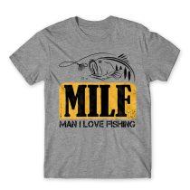 MILF Fishing Póló