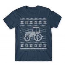 Tractor sweater Póló