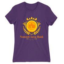 Nemzeti Anya Bank Póló