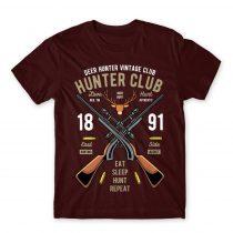 Hunter Club Póló